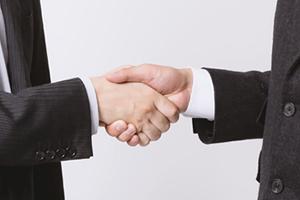 本渡の企業信用調査