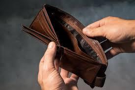 息子の財布事情